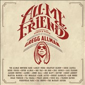Various Artists: All My Friends: Celebrating the Songs & Voice of Gregg Allman