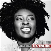 Sia Tolno: African Woman