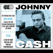 Johnny Cash: Johnny Cash [Motif]