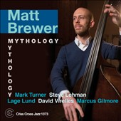 Matt Brewer: Mythology