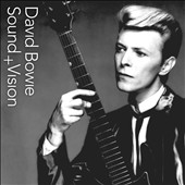 David Bowie: Sound + Vision [2014] [Box]