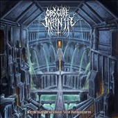 Obscure Infinity: Perpetual Descending Into Nothingness