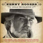 Kenny Rogers: Lucille: The Collection