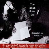 Elisabetta Antonini: The  Beat Goes On
