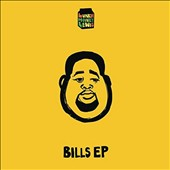 LunchMoney Lewis: Bills