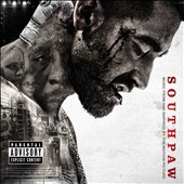 Various Artists: Southpaw [Music from and Inspired by the Motion Picture] [PA]