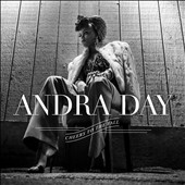 Andra Day: Cheers to the Fall [Slipcase]