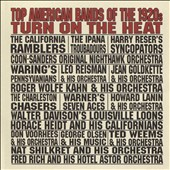 Various Artists: Top American Bands of the 1920's:  Turn On