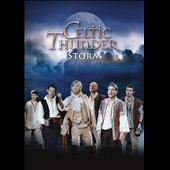Celtic Thunder (Ireland): Storm [DVD]