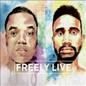 Freely Live: Freely Live