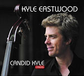 Kyle Eastwood: Candid Kyle