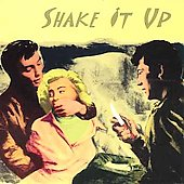 Various Artists: Shake It Up [Buffalo Bop]