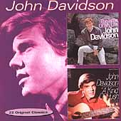 John Davidson: Time of My Life!/Kind of Hush