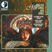 English Mad Songs and Ayres / Baird, Tilney, Mackay