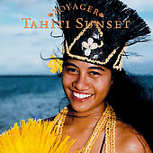Various Artists: Voyager Series: Tahiti Sunset