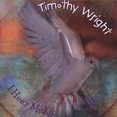 Rev. Timothy Wright: I Here Music