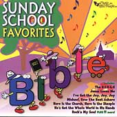 Music for Little People Choir: Sunday School Favorites