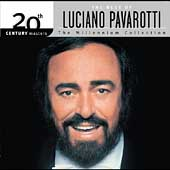 The Millennium Collection - Luciano Pavarotti