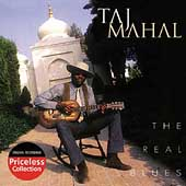 Taj Mahal: The Real Blues (Collectables)