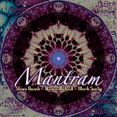 Steve Roach: Mantram