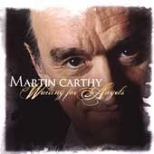 Martin Carthy: Waiting for Angels