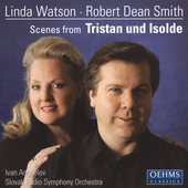 Wagner: Scenes from Tristan und Isolde / Watson, Smith