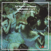 Reznicek: Symphony no 2 & 5 / Beermann, et al