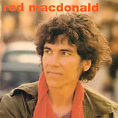 Rod MacDonald: No Commercial Traffic