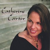Catherine Carter: Catherine Carter