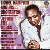 Lionel Hampton: Jiving the Blues [Sounds of Yesteryear]