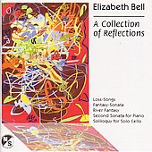 Bell: Collection of Reflections / North/South Ensemble