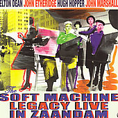 Soft Machine Legacy: Live in Zaandam