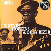 Lightnin' Hopkins: Cousins