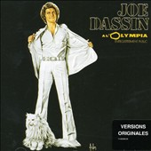 Joe Dassin: L'Olympi (Enregistrement Public)