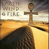 Earth, Wind & Fire: In the Name of Love