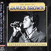 James Brown: Best of James Brown [Japan] [Remaster]