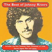 Johnny Rivers (Pop): Best of Johnny Rivers [EMI]