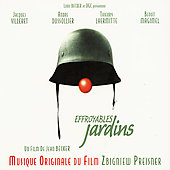 Original Soundtrack: Effroyables Jardins