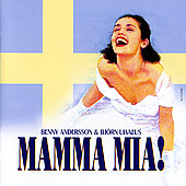 Original Soundtrack: Mamma Mia