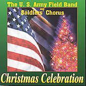US Air Force Band: Christmas Celebration