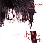Joan Jett/Joan Jett & the Blackhearts: Sinner