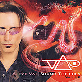Steve Vai: Sound Theories, Vols. 1-2
