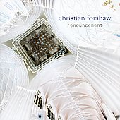 Renouncement / Christian Forshaw, James Weeks, Sanctuary