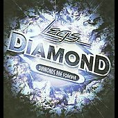 Legs Diamond (Metal): Diamonds Are Forever