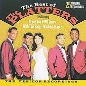 The Platters: The Best of the Platters [Collectables]