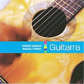 Various Artists: Guitarra