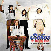 The Rokes: Let's Live for Today: The Rokes in English 1966-1968