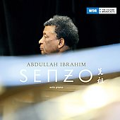 Abdullah Ibrahim: Senzo [Digipak]