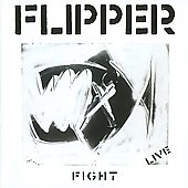Flipper: Fight: Live