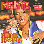 MC Lyte: Rhyme Masters *